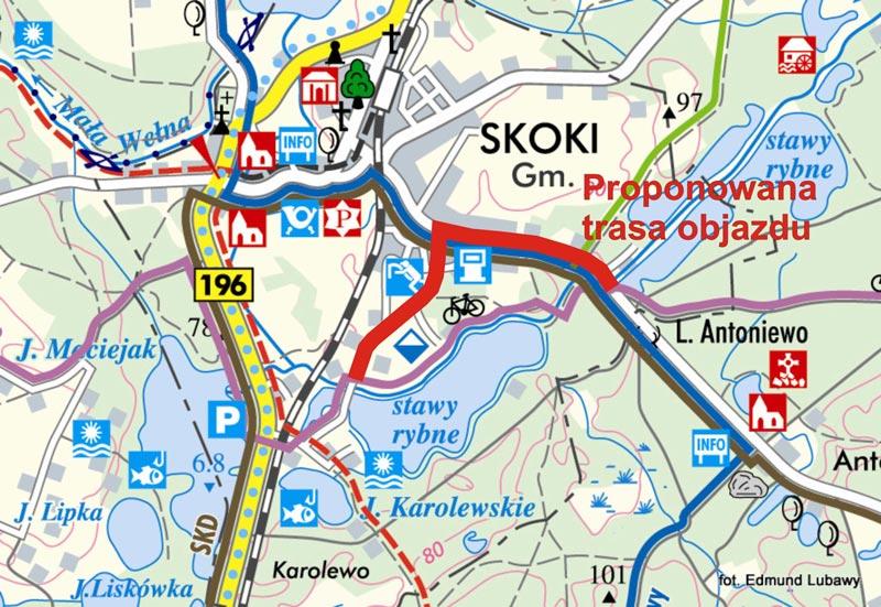 Proponowany-objazd-dla-szlaku-R9