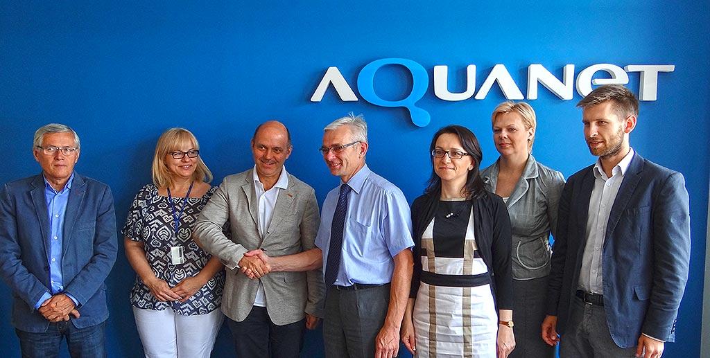 aquanet-uczestnicy