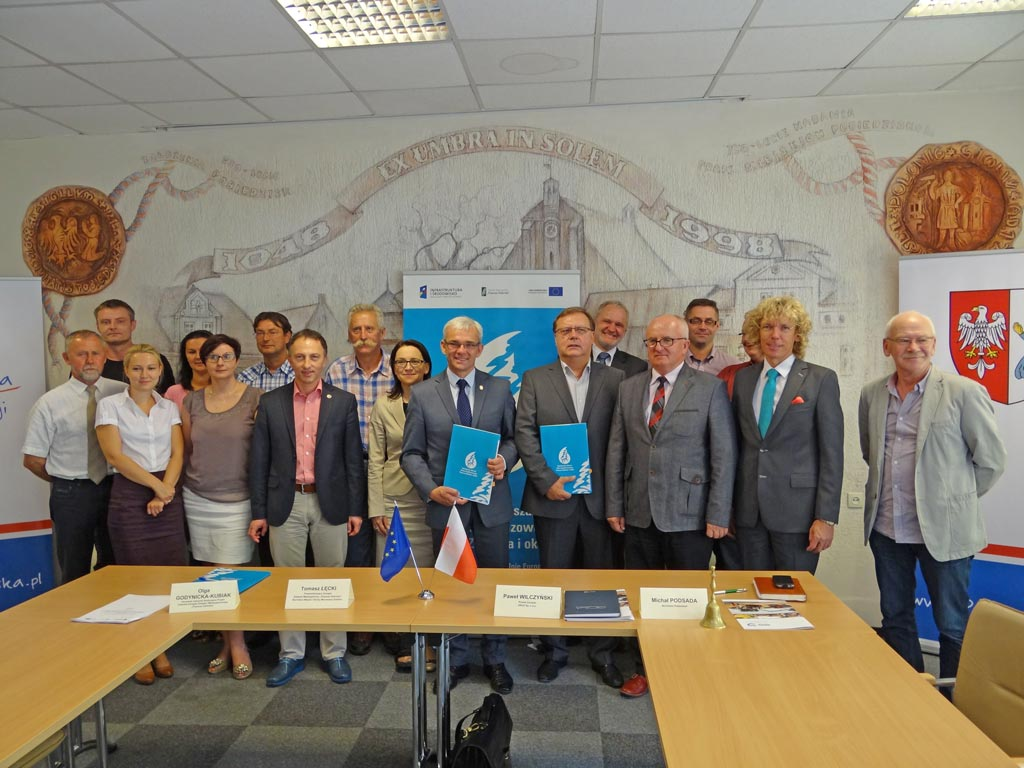 2014-08-06 podpisanie-umowy-kanalizacja Pobiedziska-03 foto-K-Firlej-Adamczak